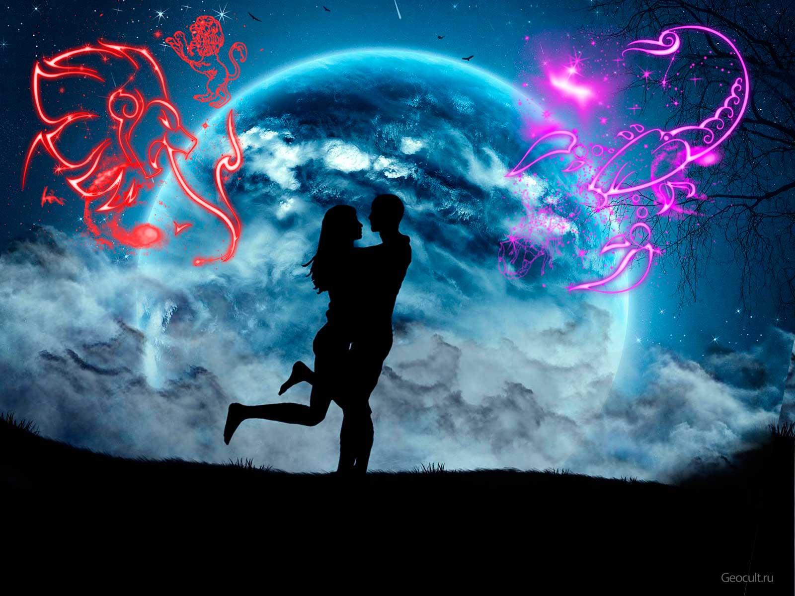 Рак и Лев совместимость мужчины и женщины в любви и браке