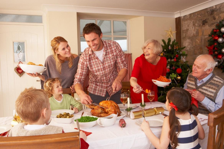 Чем заняться дома в новый год семьей