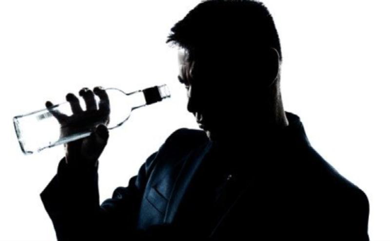 Как узнать что у человека запой