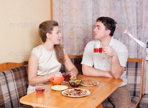 фото вдвоем с женой