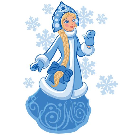 Картинки тут, картинки с снегурочкой нарисованные