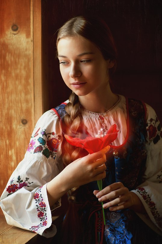 Фото жен русских
