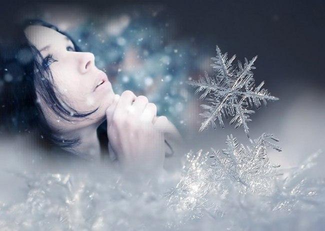 я ловлю осень на губах снега кто поет