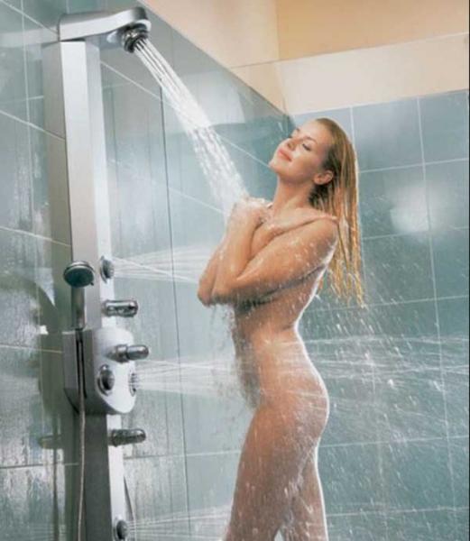 Смотреть фото бесплатно девушки в душе 84630 фотография