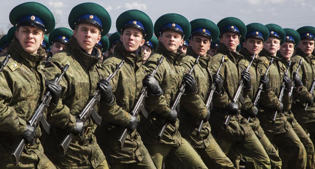 Скачать бесплатно фотографии солдат