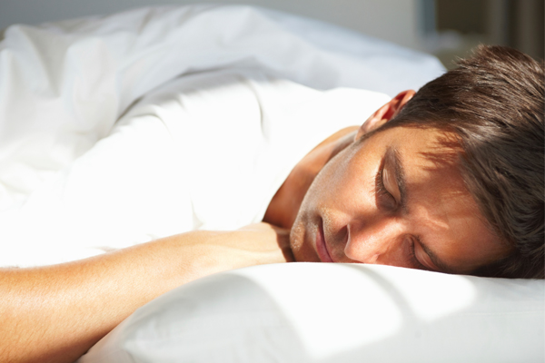 Мужчине видедеть ребенка во сне