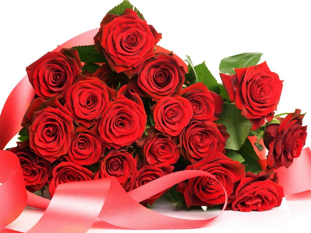 Поздравляю розы открытки
