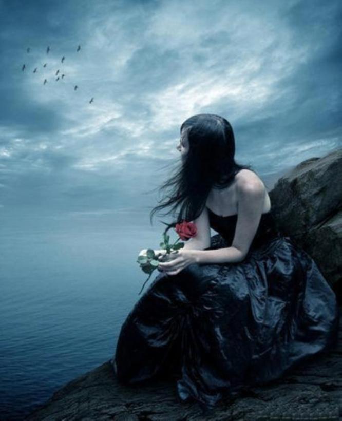 этого картинки одиночества сердец винницу
