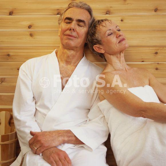 фото с мужем в бане