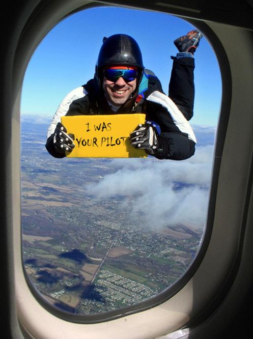 Пожеланием, смешные картинки пилота