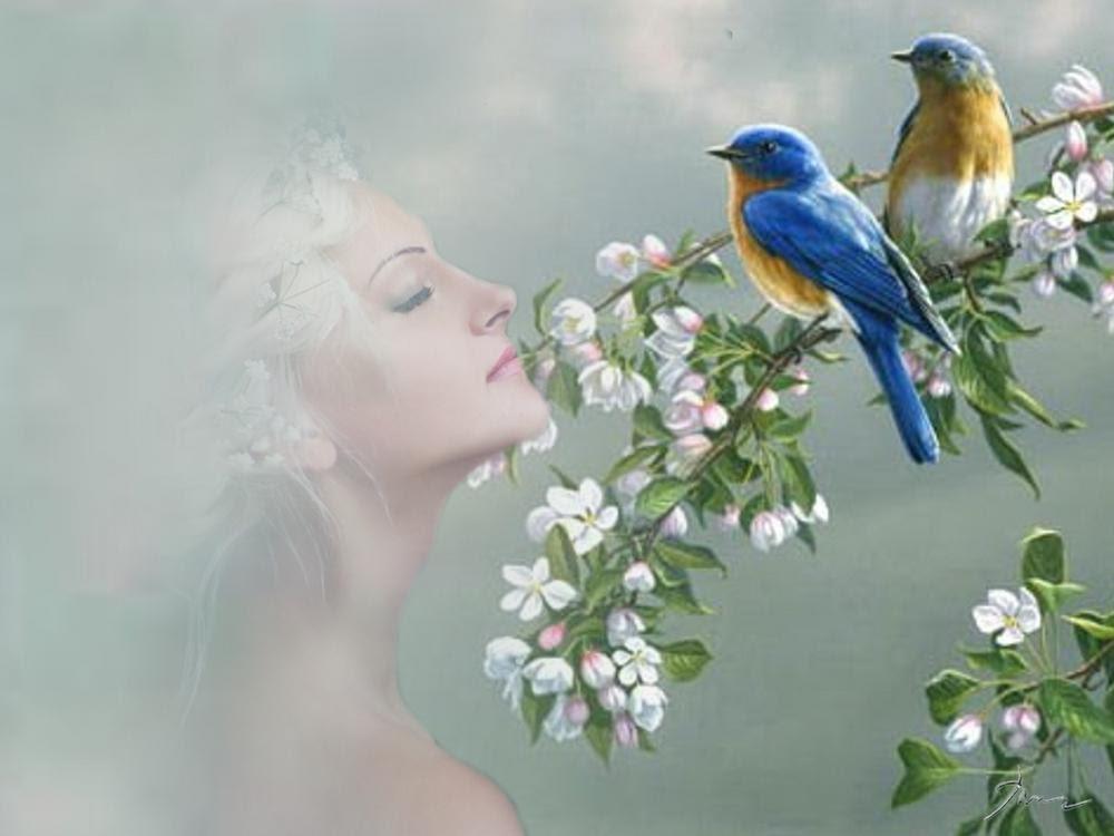 Пеналы, открытка ты прекрасна как весна