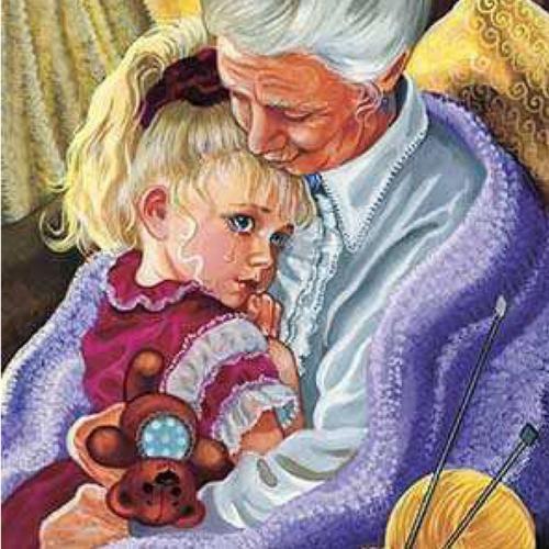 инцес с бабушкой фото