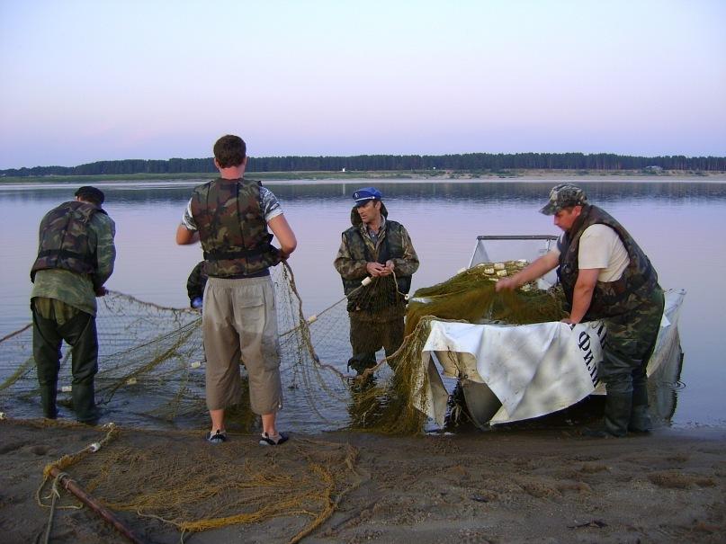рыболовный край ростов на дону