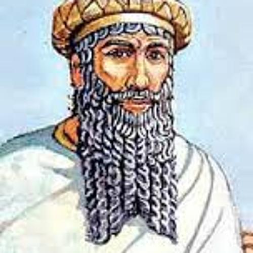 king hamurabbi