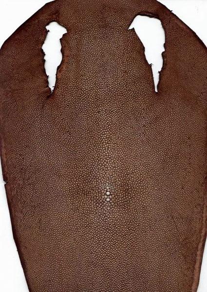 Симптом шагреневой кожи