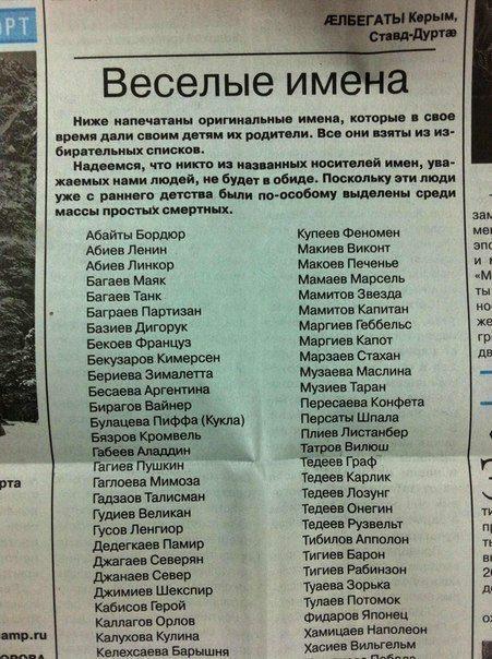 презентация грузинские имена женские список Речной
