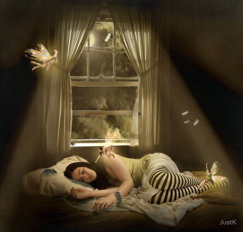 Сонник душить мужчину во сне