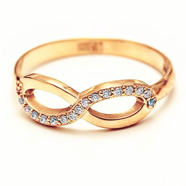Бесконечности знаком стоит сколько со кольцо