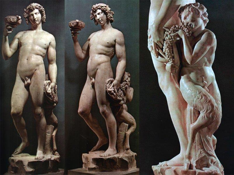 a biography of the life and sculpting work of michelangelo Michelangelo buonarroti (1475-1564) was a sculptor, architect, and painter of genius and a poet and writer of great accomplishment he was born in caprese, where his father, a florentine nobleman, was the visiting magistrate.