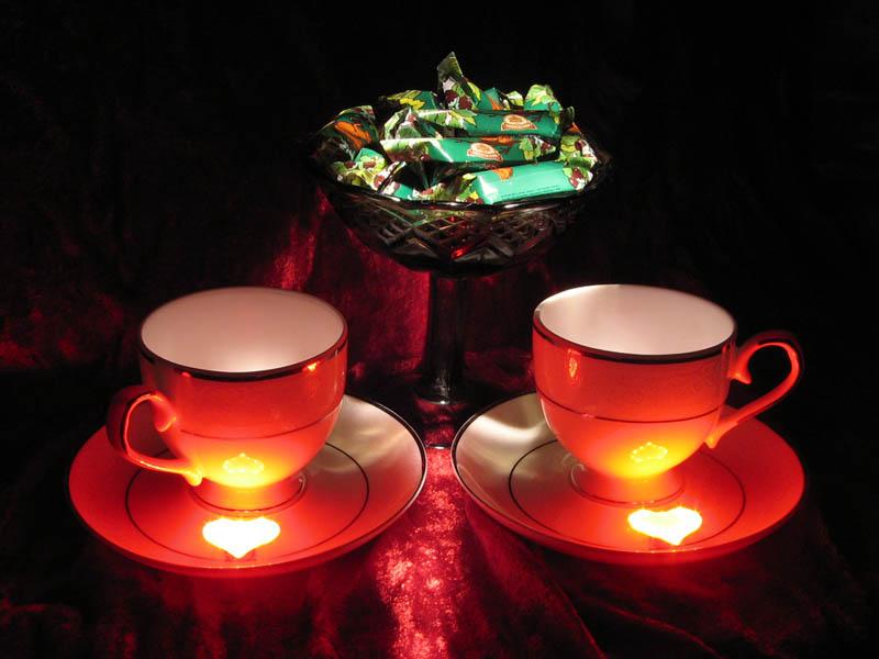 фото вечерний чай картинки доброго вечера бузова