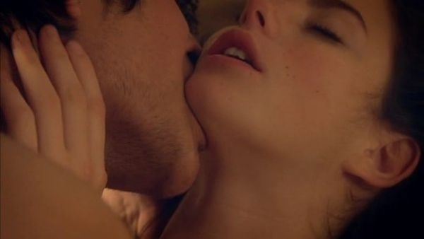 фото стратного поцелуя