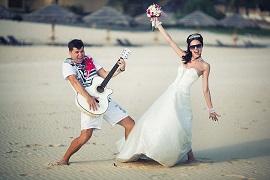 Песни романтические для свадьбы