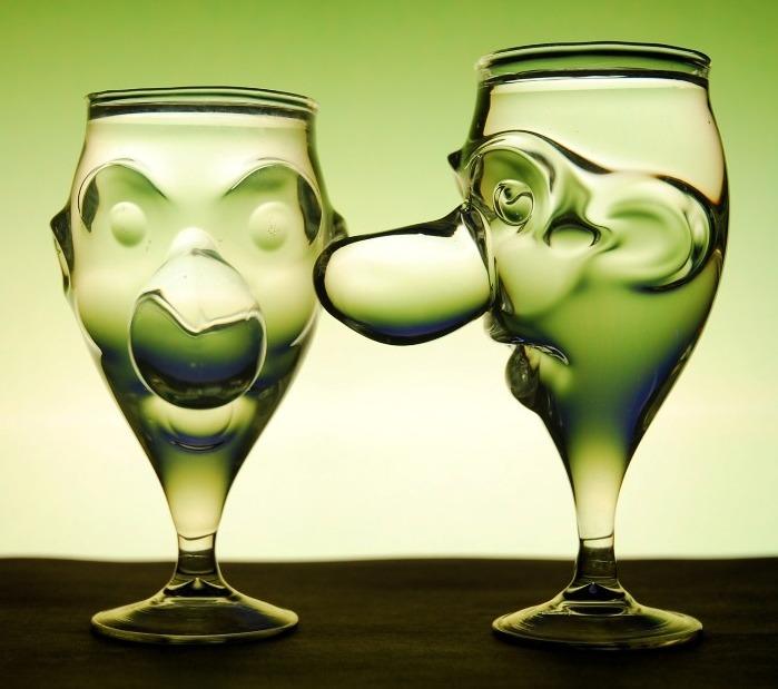 Смешные картинки давай выпьем за