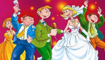 Переделанные песни на деревянную свадьбу