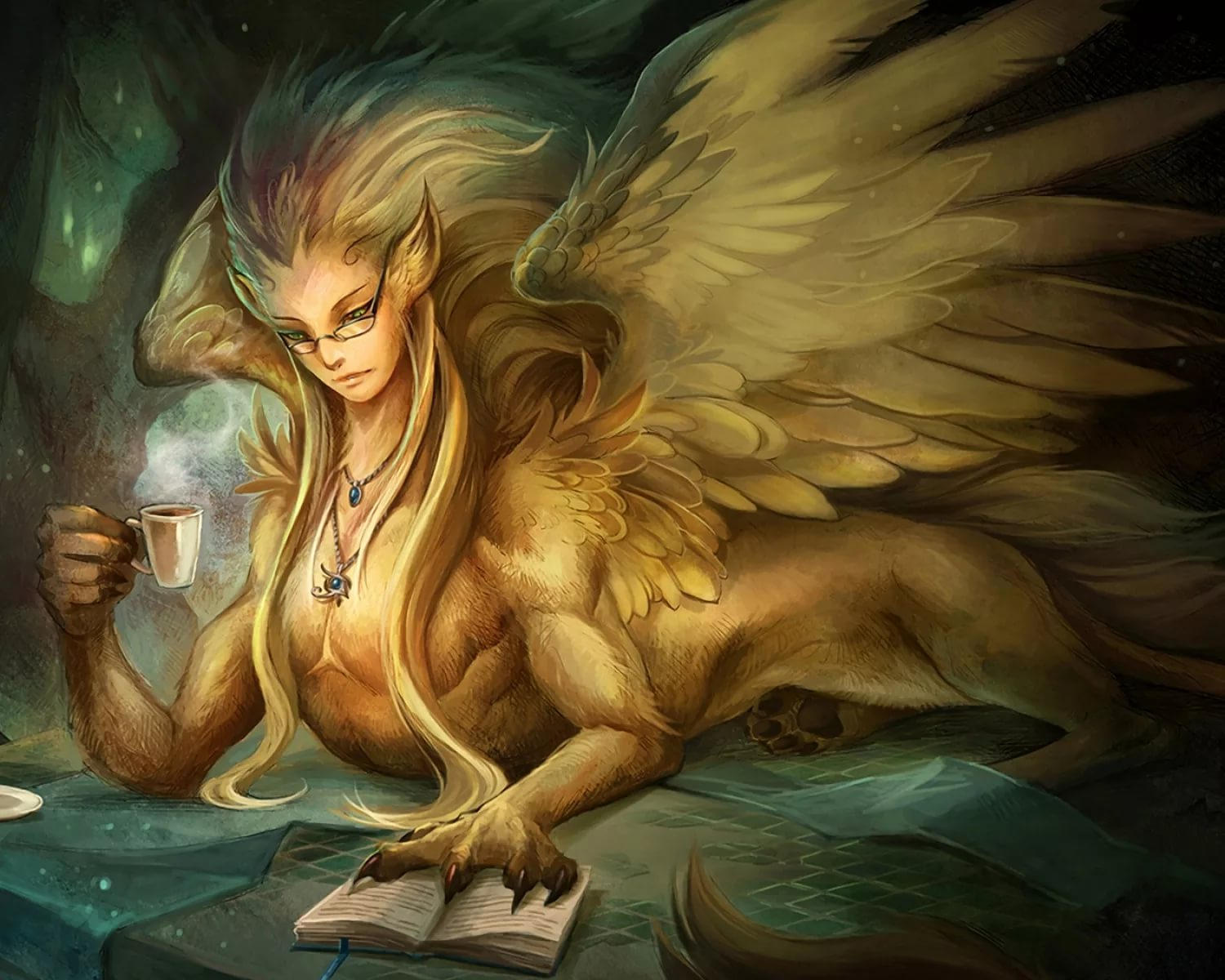 Mythological creatures names and pictures Top 10 Mythical Animals Animal Planet