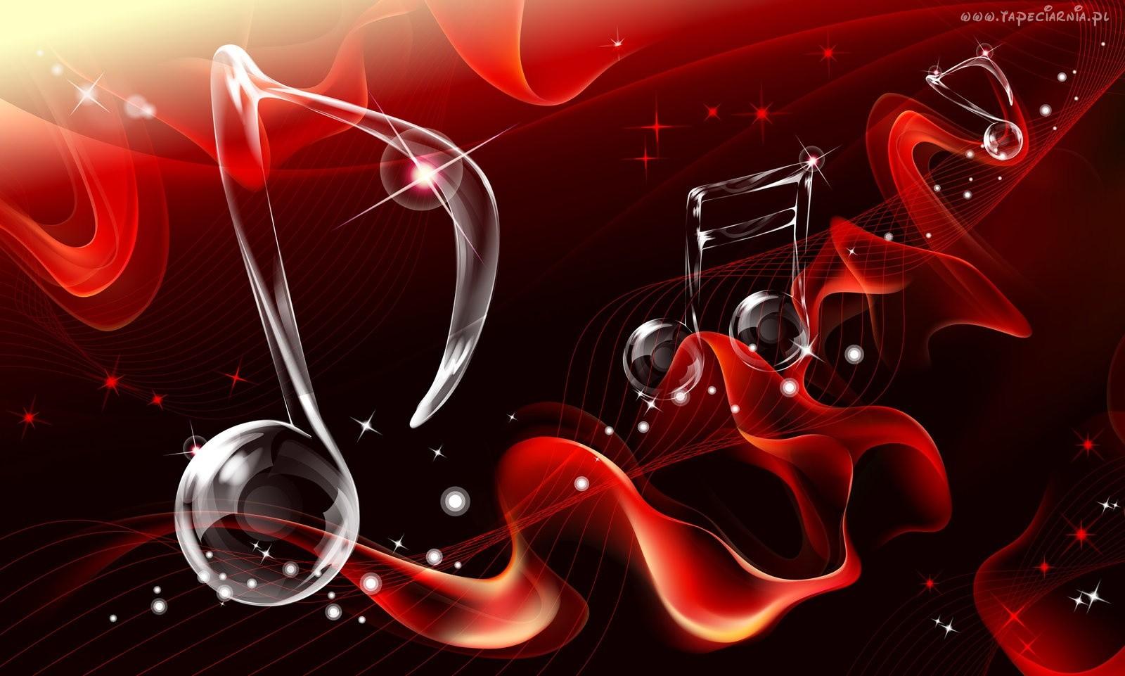 Открытка, открытки музыкальная тема