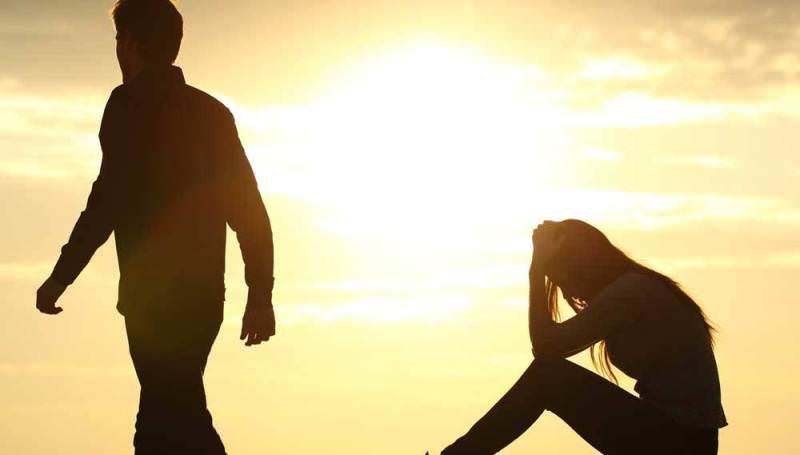 Приснилась расставание с любимым человеком