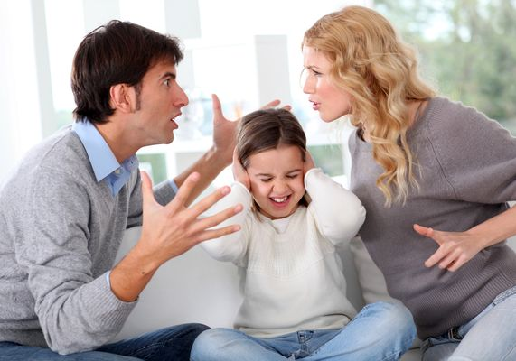 the myth of co parenting my problem with her anger Myth: my emotions just would acting on my feelings right now create an additional problem fintzy, r (2018) 10 facts you need to know about emotions psych.