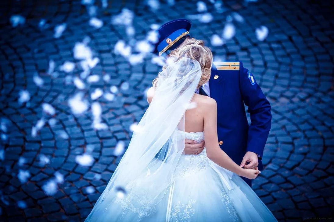 Свадьбы лейтенантов