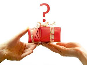 Почему нельзя раньше дарить подарки 62