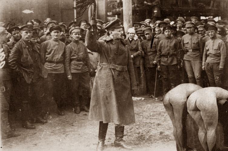 Русских порят немцы — img 4