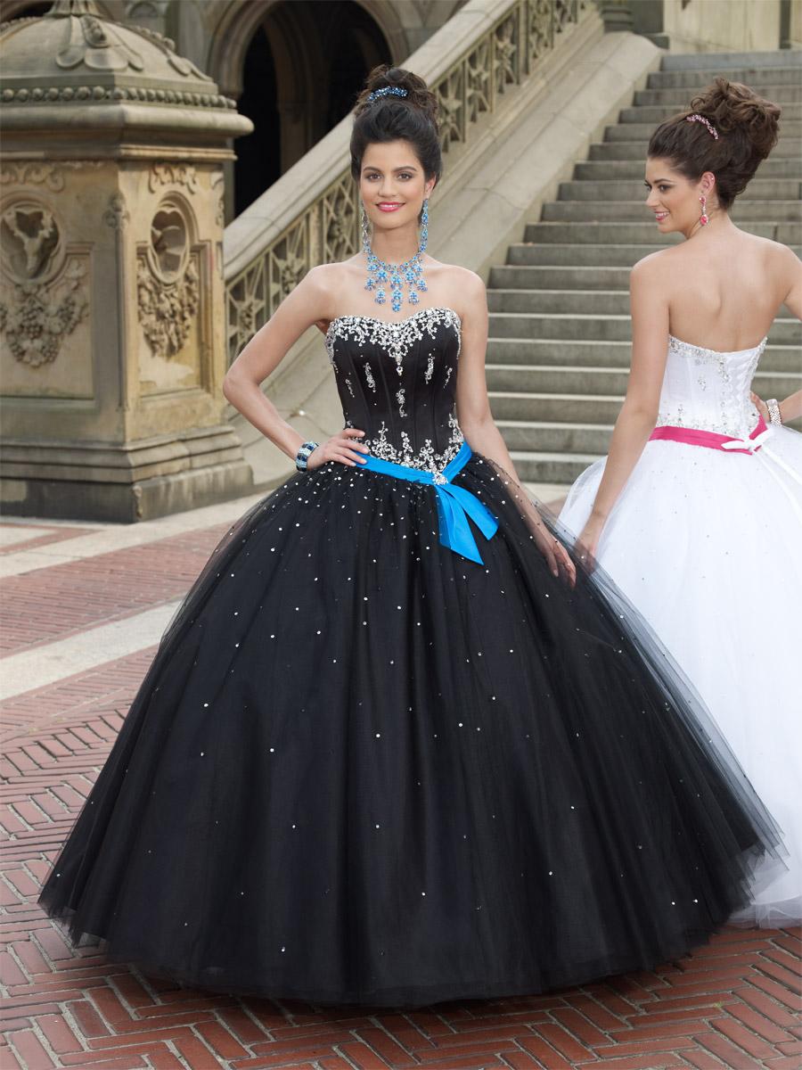 Бальное платье в пол своими руками 89