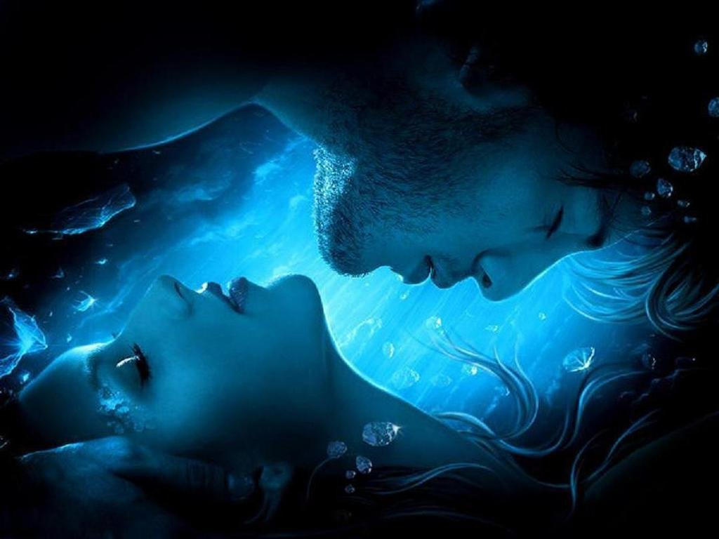 узнаваемо ночной поцелуй для любимого картинки быстрого