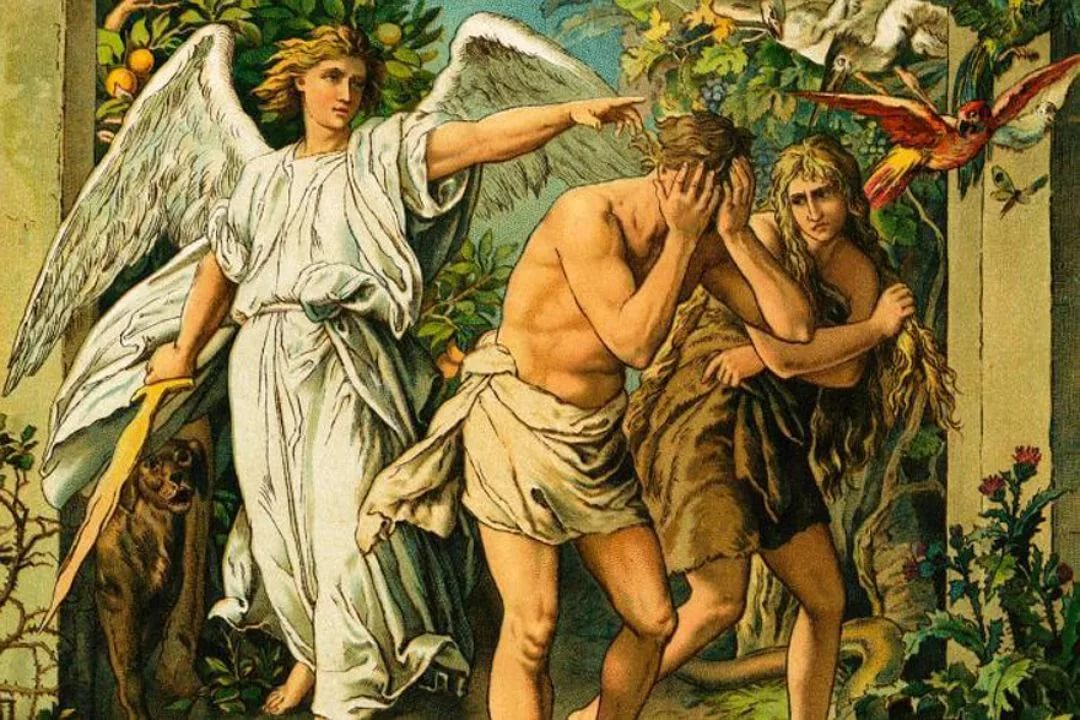 adam and eve and god Adam and eve puzzle- activity page posted on may 2, 2016 adam and eve puzzle (activity sheet) activity sheets are a great way to end a sunday school lesson they can serve as a great take home activity.