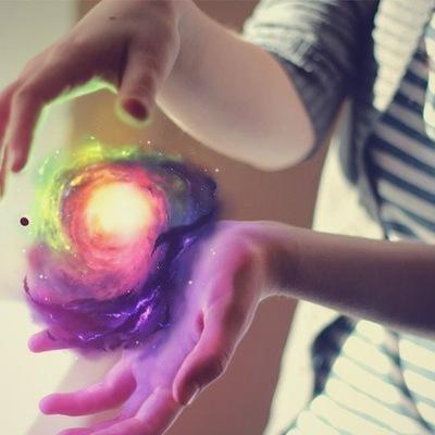 Как сделать магии на руках