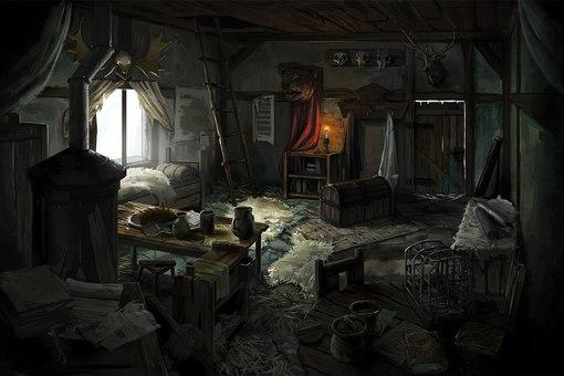 Fantasyroom