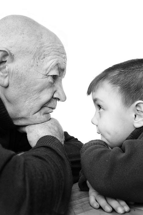 картинка с белым дедом мать скорсезе
