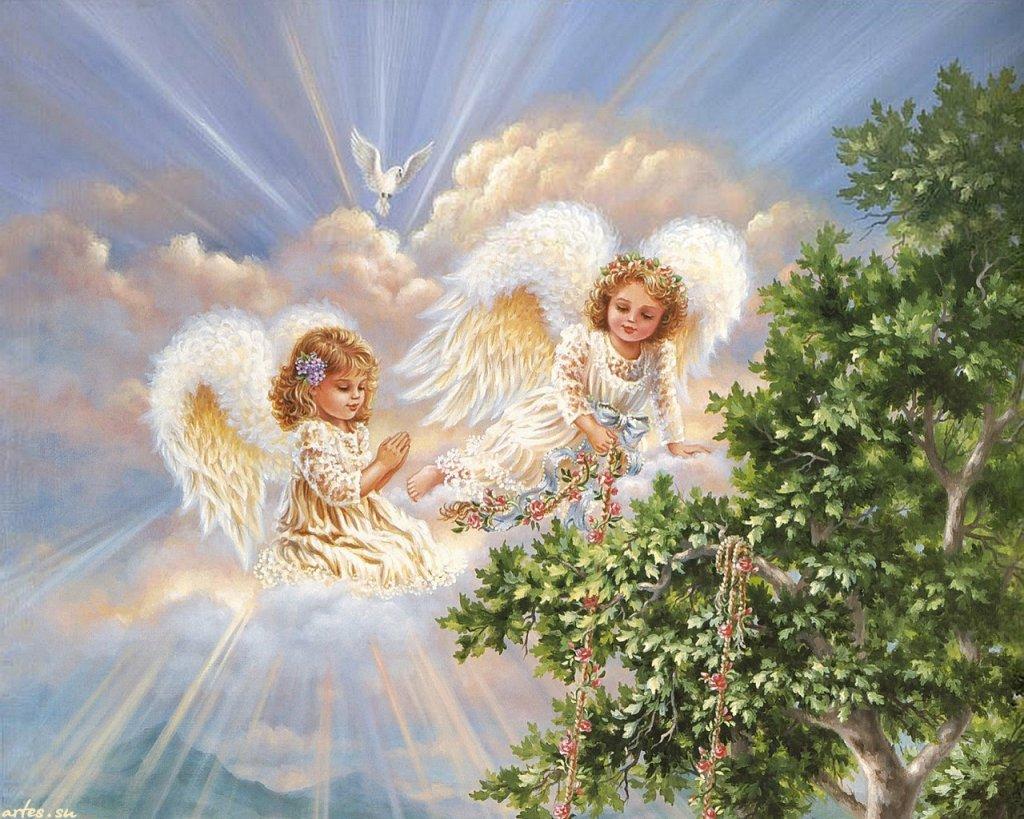 Екатерина (открытки с Днем Ангела, с Днем рождения) - clipartis 73