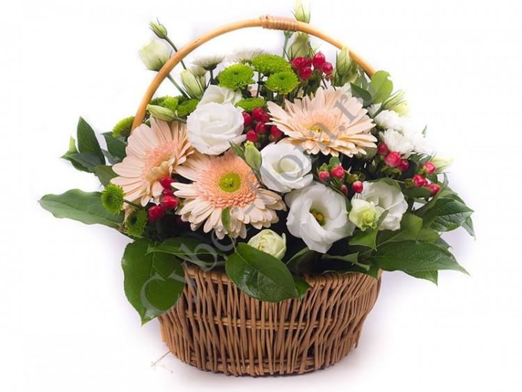 Букет корзины на заказать минск, цветов
