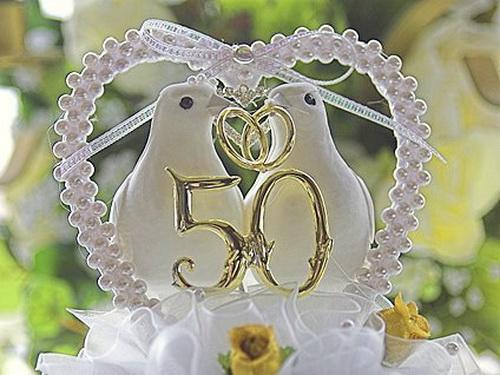 Поздравления с днем годовщины свадьбы 50 лет 73