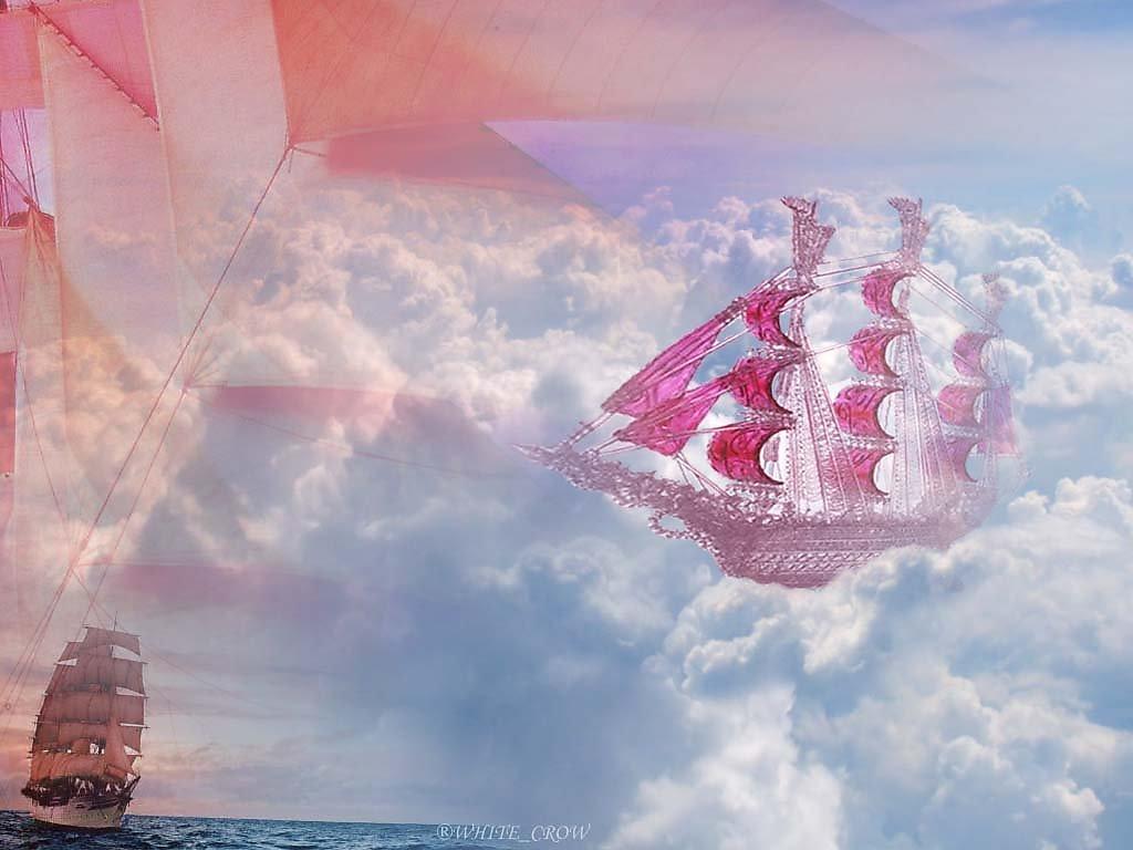 Картинки пусть сбудутся мечты на фоне моря
