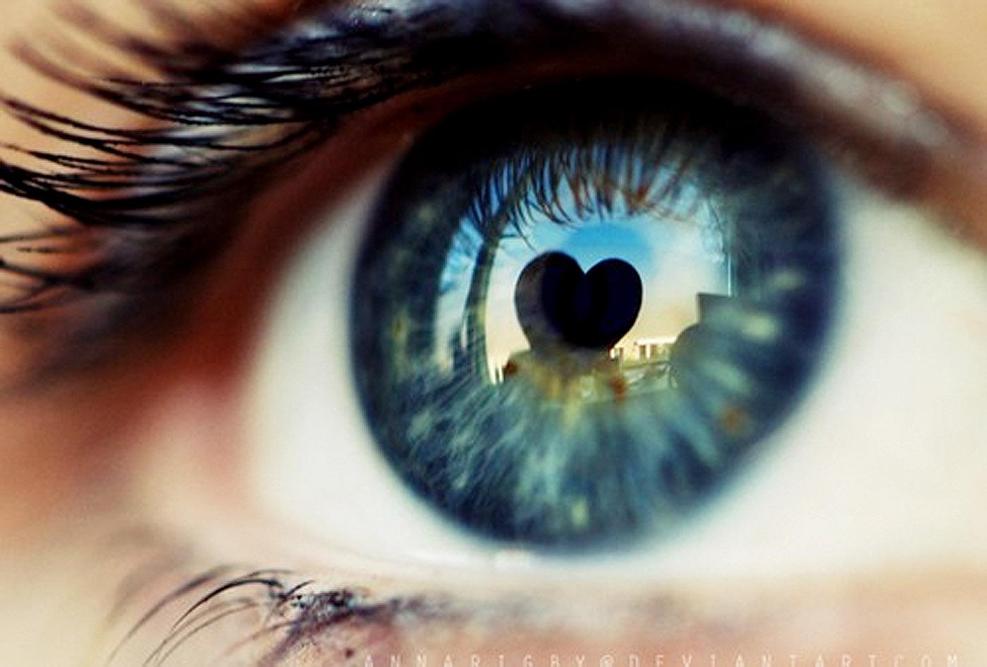 Фото красивых глаз девушек на аву в вк для 195