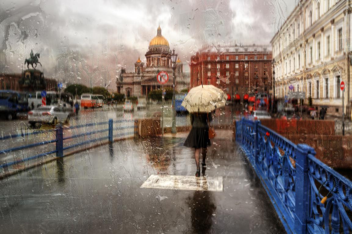 Дождь в питере картинки прикольные, днем