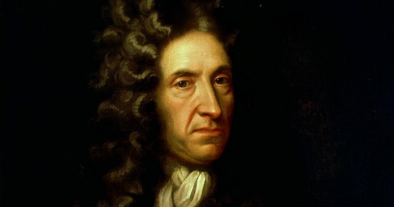 an analysis of the characters by daniel defoe