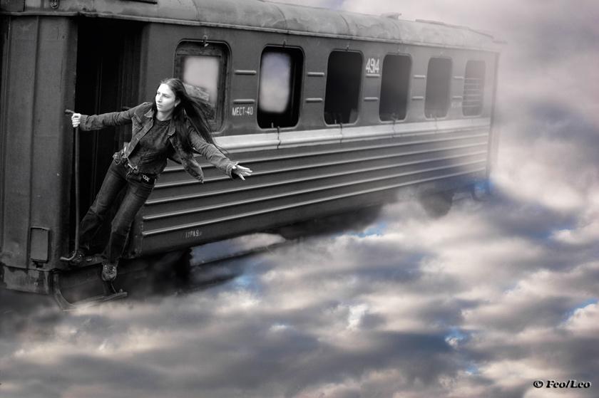 картинки навстречу поезду отличается особой