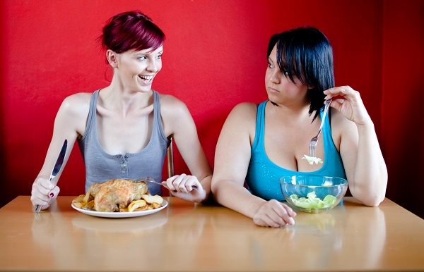 О диетах онлайн